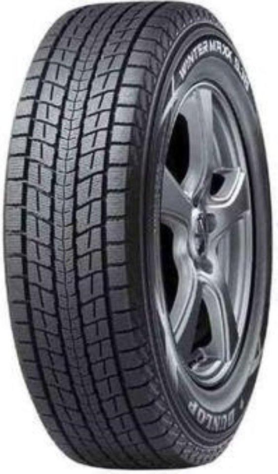 Автомобильная шина Dunlop Winter Maxx SJ8 275/45 R20 110R Зимняя
