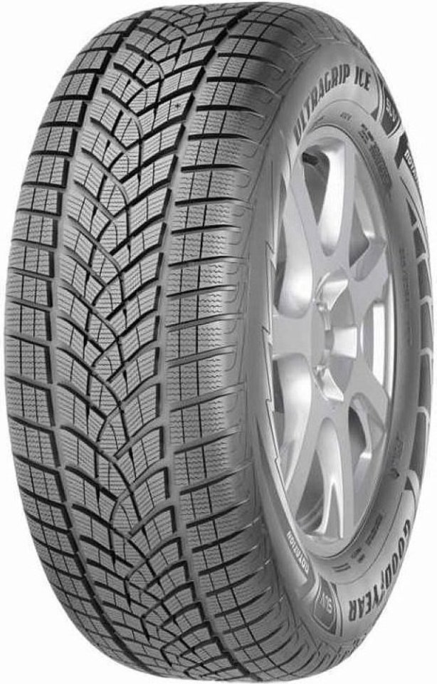 Автомобильная шина Goodyear UltraGrip Ice SUV 285/60 R18 116T Зимняя