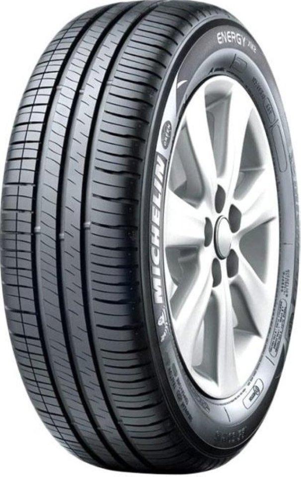 Автомобильная шина Michelin Energy XM2 205/60 R15 91H Летняя