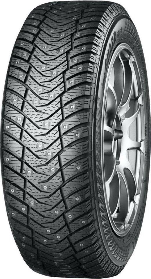 Автомобильная шина Yokohama iceGuard Stud iG65 245/40 R18 97T Зимняя