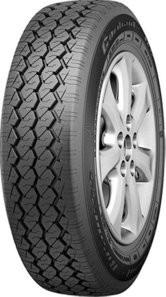 Автомобильная шина Cordiant Business CA-1 185/75 R16C 104Q Всесезонная