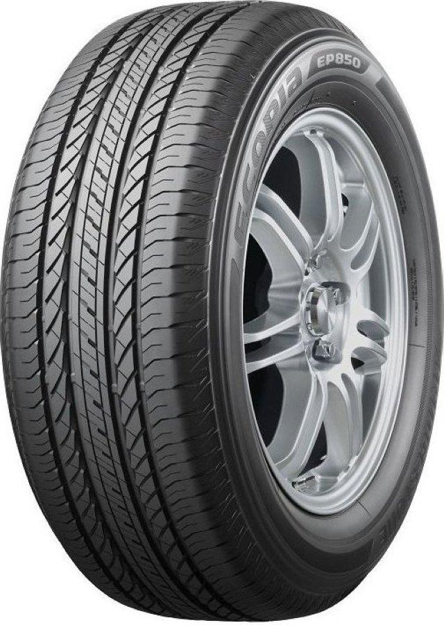 Автомобильная шина Bridgestone Ecopia EP850 225/65 R17 102H Летняя