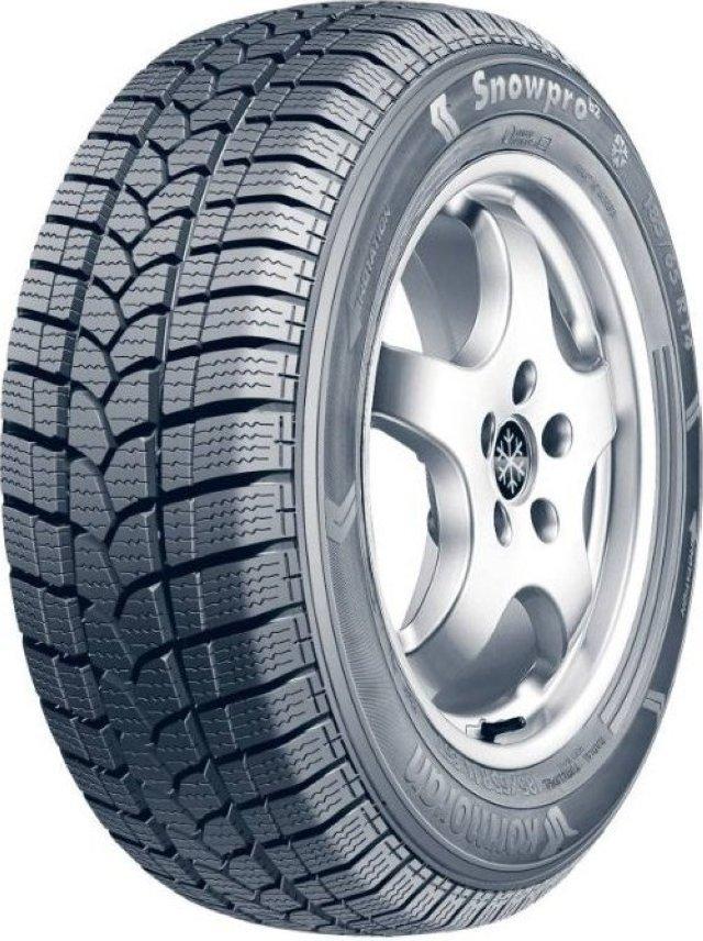 Автомобильная шина Kormoran Snowpro b2 165/70 R14 81T Зимняя
