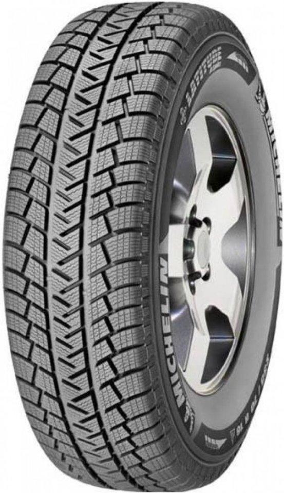 Автомобильная шина Michelin Latitude Alpin 255/55 R18 109V Зимняя