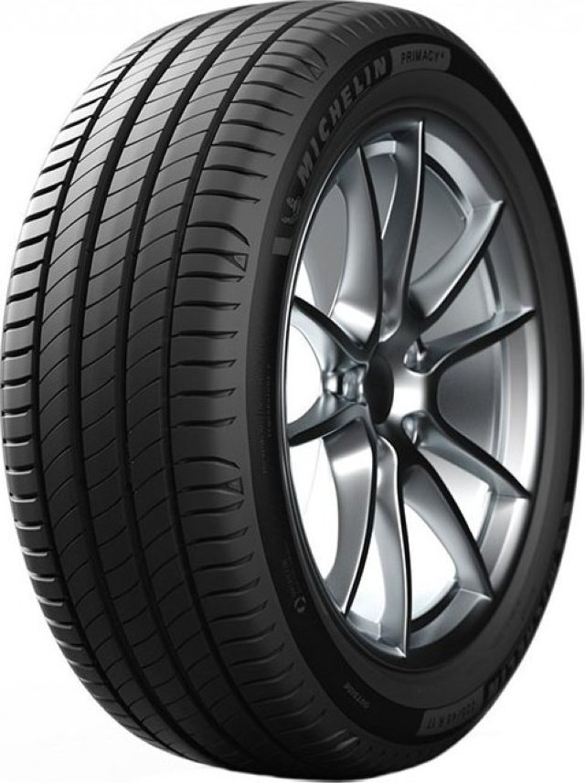 Автомобильная шина Michelin Primacy 4 205/55 R16 91V Летняя