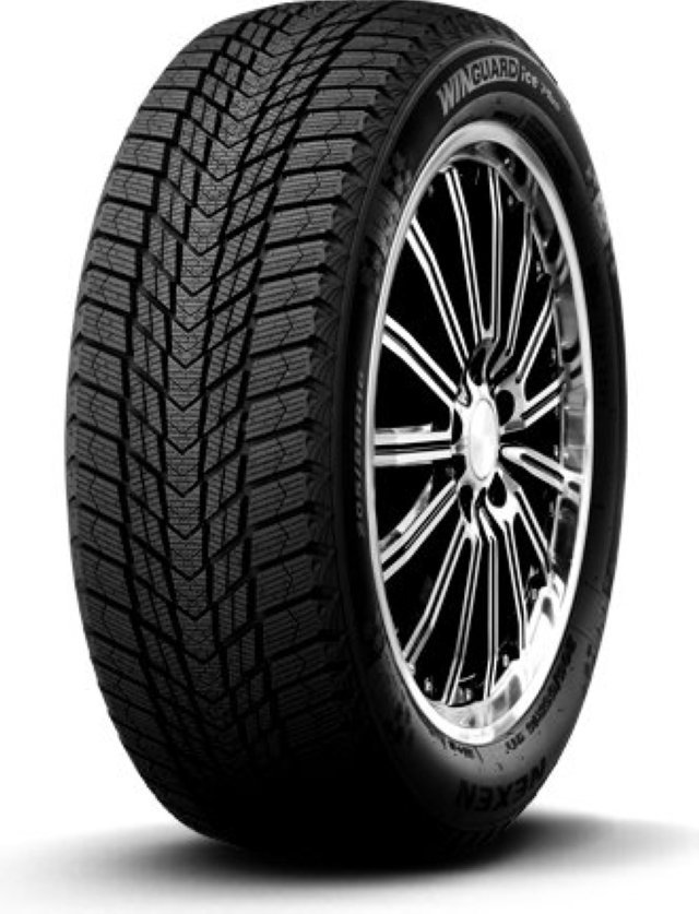 Автомобильная шина Nexen Winguard Ice Plus 245/40 R18 97T Зимняя