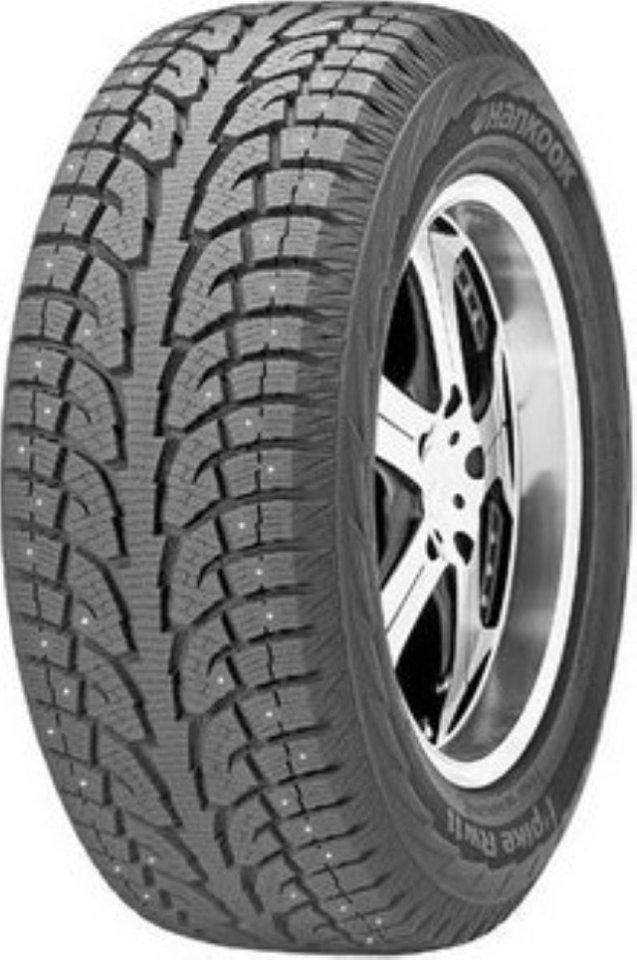 Автомобильная шина Hankook i*Pike RW11 275/60 R18 117T Зимняя