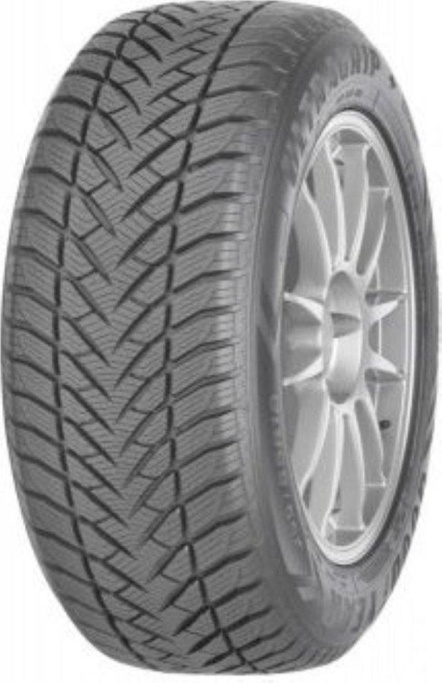 Автомобильная шина Goodyear UltraGrip + SUV 265/70 R16 112T Зимняя