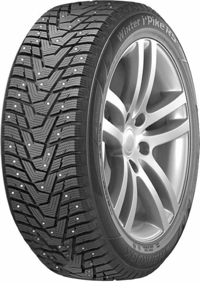 Автомобильная шина Hankook Winter i*Pike RS2 W429 205/60 R16 96T Зимняя