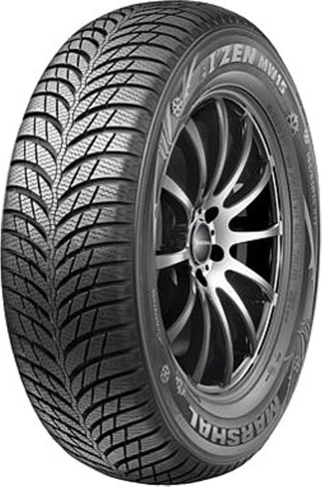 Автомобильная шина Marshal I'Zen MW15 195/50 R15 82H Зимняя