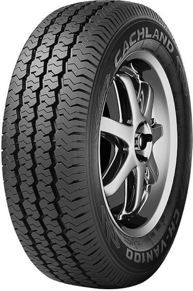 Автомобильная шина CACHLAND CH-VAN100 185/75 R16C 104R Всесезонная