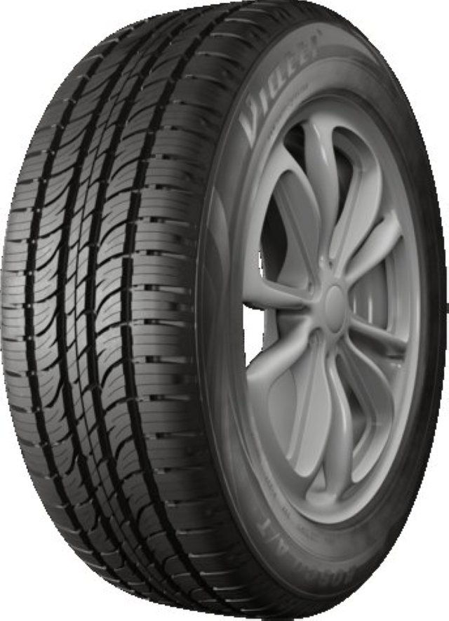 Автомобильная шина Viatti-Bosco A/T V-237 225/65 R17 102H Летняя