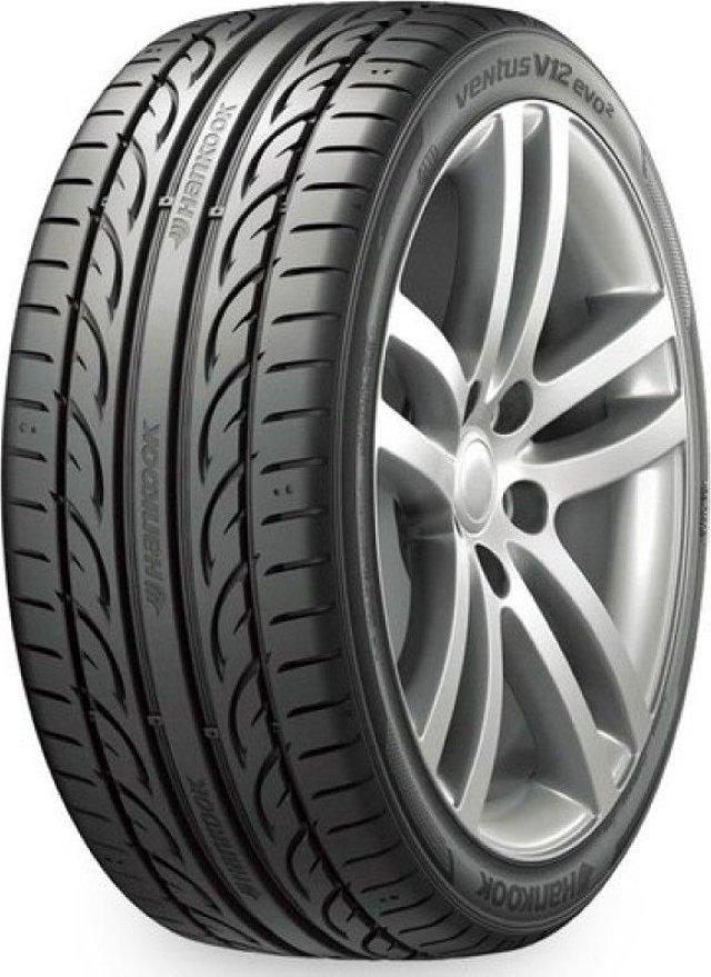 Автомобильная шина Hankook Ventus V12 Evo 2 K120 235/45 R17 97Y Летняя