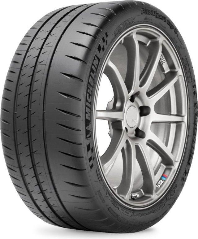 Автомобильная шина Michelin Pilot Sport Cup 2 325/30 R21 108Y Летняя