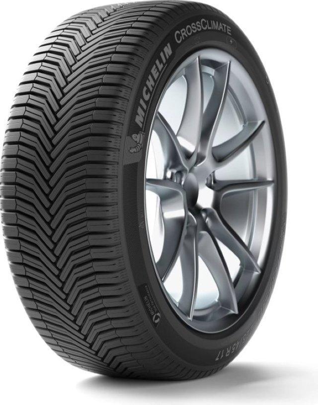Автомобильная шина Michelin CrossClimate+ 185/65 R15 92T Летняя