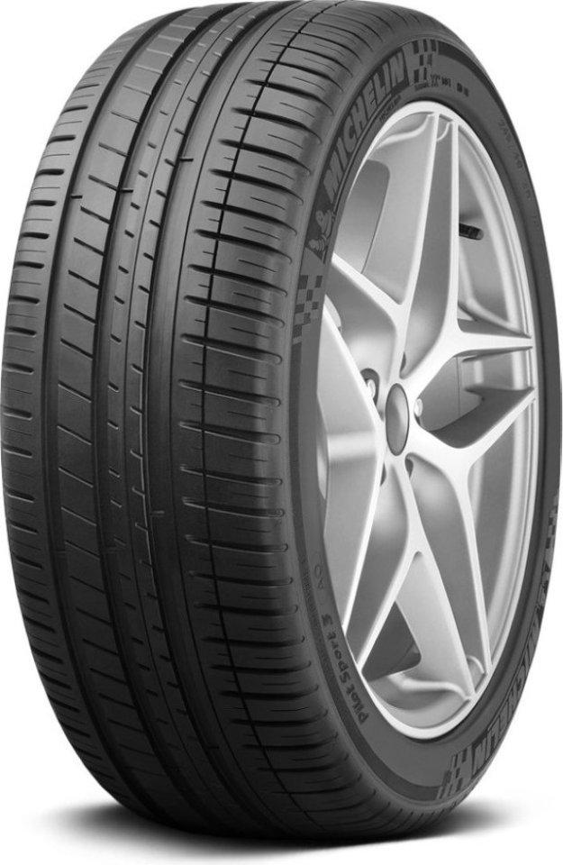 Автомобильная шина Michelin Pilot Sport PS3 235/35 R19 91Y Летняя