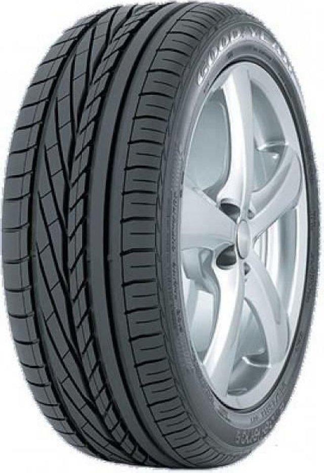 Автомобильная шина Goodyear Excellence 275/40 R20 106Y Летняя