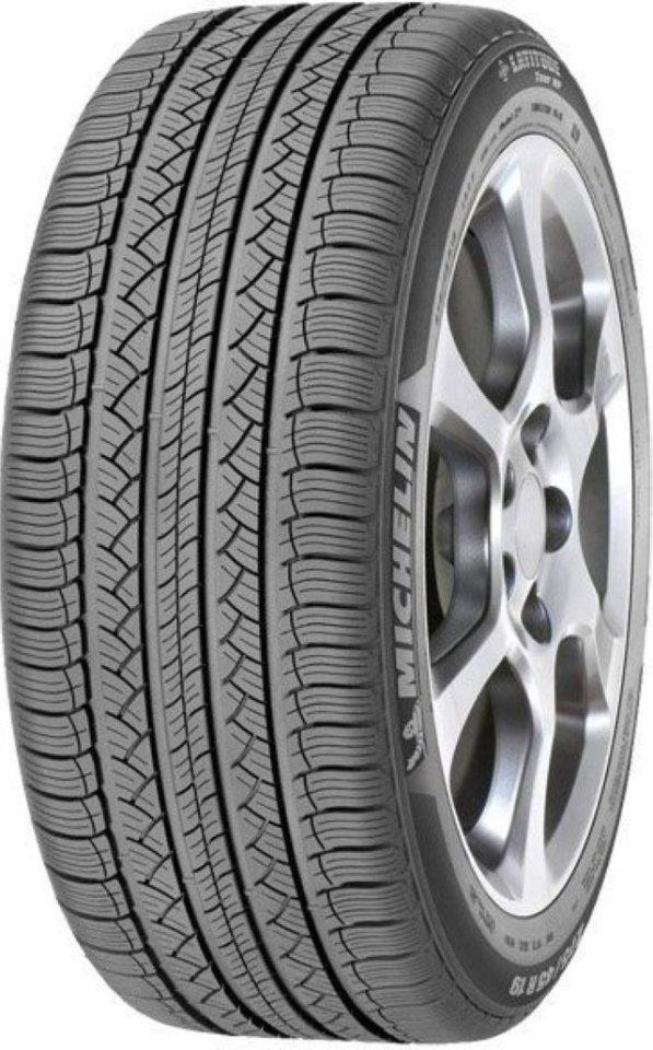Автомобильная шина Michelin Latitude Tour HP 275/70 R16 114H Летняя