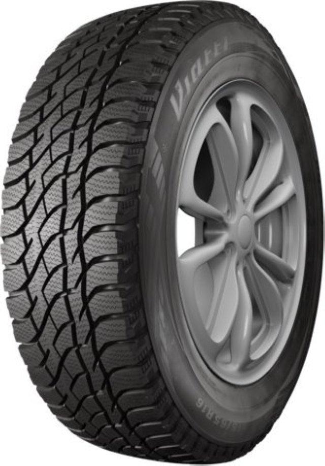 Автомобильная шина Viatti-Bosco S/T V-526 225/60 R17 99T Зимняя