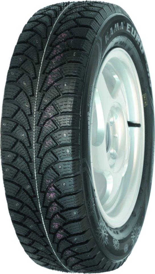 Автомобильная шина Кама Euro-519 175/70 R13 82T Зимняя
