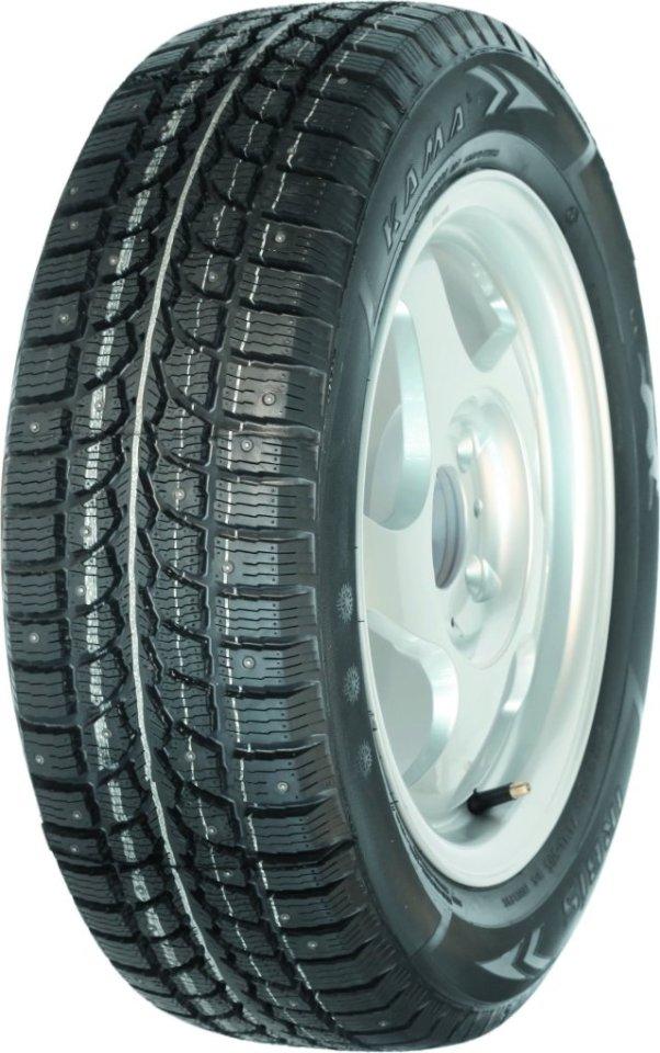 Автомобильная шина Кама-505 185/60 R14 82T Зимняя
