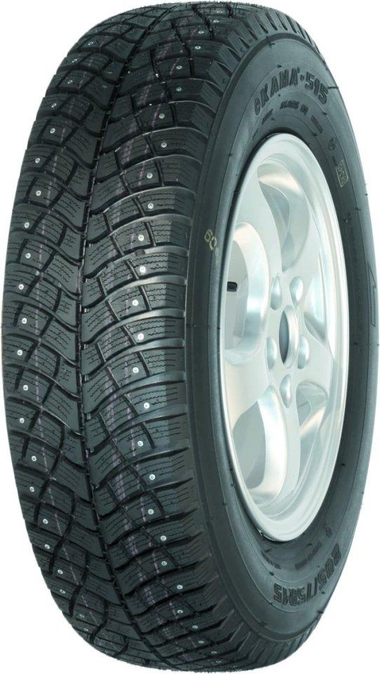 Автомобильная шина Кама-515 215/65 R16 102Q Зимняя