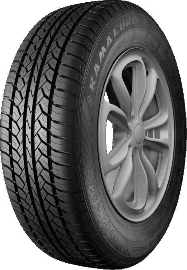 Автомобильная шина Кама Euro-236 185/65 R15 88H Летняя