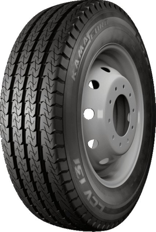 Автомобильная шина Кама Euro-131 195/ R14C 106R Летняя