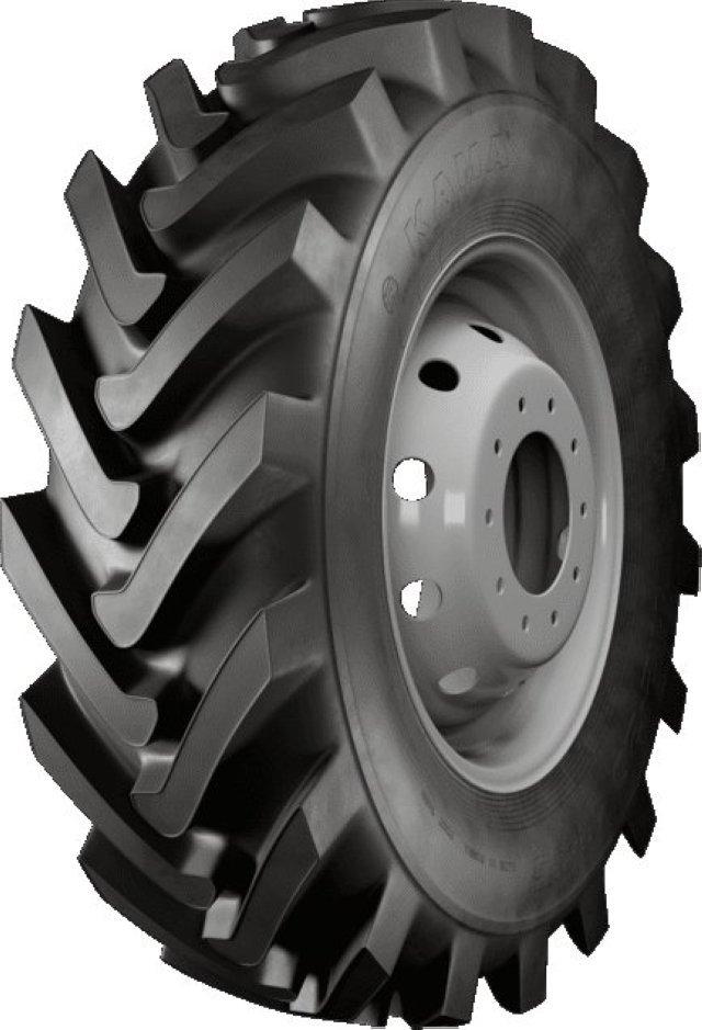 Автомобильная шина Кама Ф-35 11,2/ R20 114A6 Всесезонная