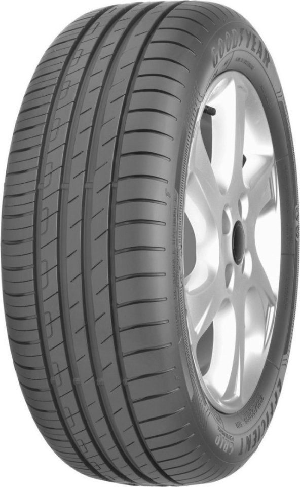 Автомобильная шина Goodyear EfficientGrip Performance 205/60 R15 91H Летняя