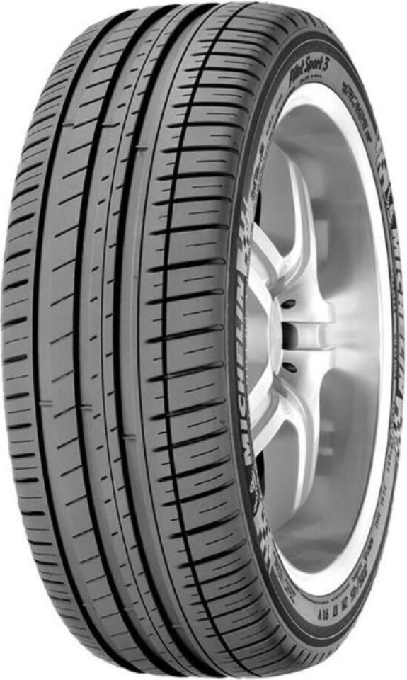 Автомобильная шина Michelin Pilot Sport 3 275/40 R19 105Y Летняя