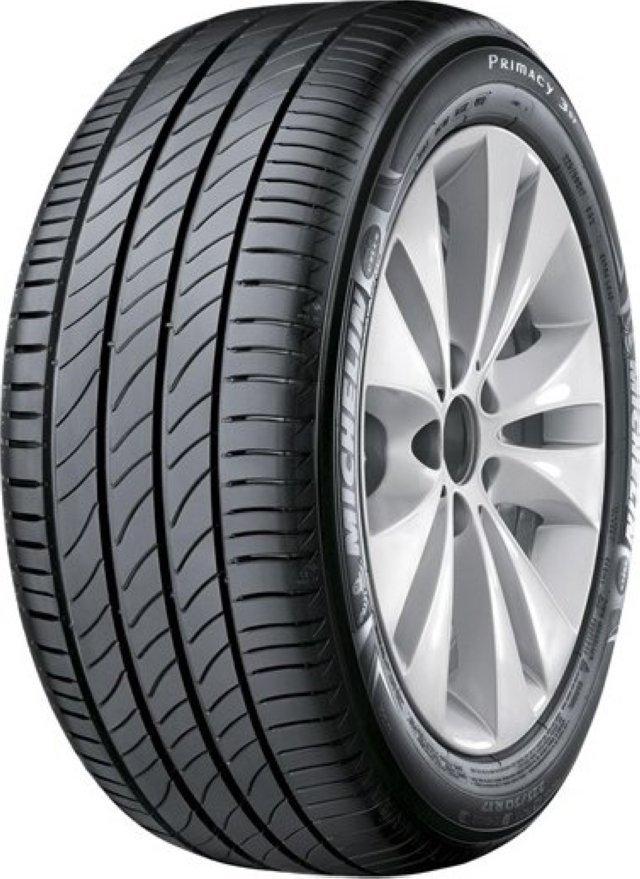 Автомобильная шина Michelin Primacy 3 ZP 275/40 R19 101Y Летняя Run Flat