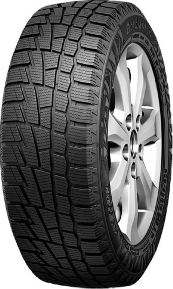 Автомобильная шина Cordiant Winter Drive 215/70 R16 100T Зимняя