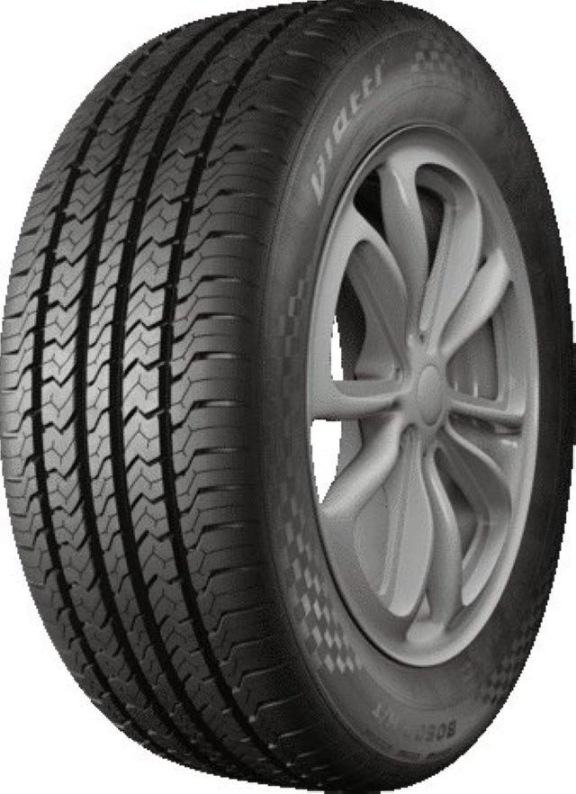 Автомобильная шина Viatti Bosco H/T V-238 235/55 R17 99V Летняя