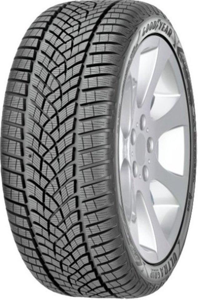 Автомобильная шина Goodyear UltraGrip Performance SUV G1 275/45 R20 110V Зимняя