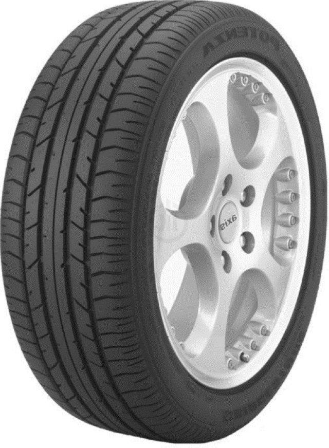 Автомобильная шина Bridgestone Potenza RE040 235/55 R17 99Y Летняя