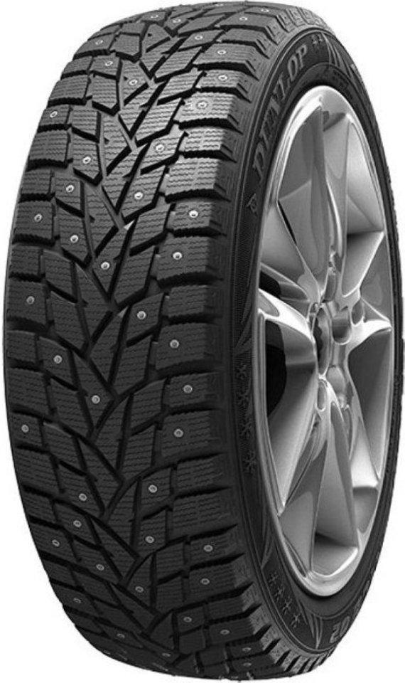 Автомобильная шина Dunlop SP Winter Ice 02 195/50 R15 82T Зимняя