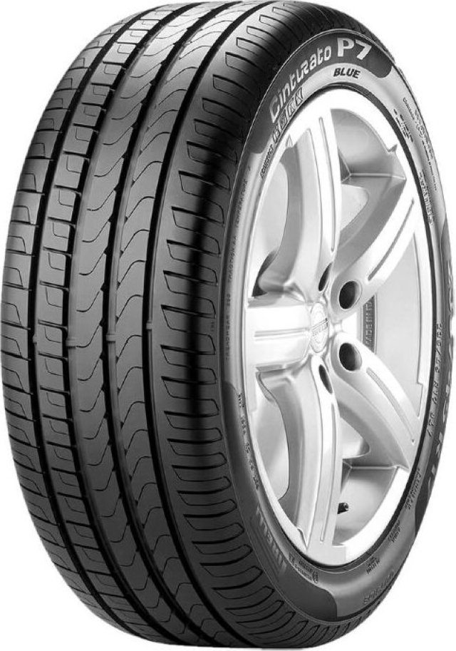 Автомобильная шина Pirelli Cinturato P7 225/40 R18 92W Летняя