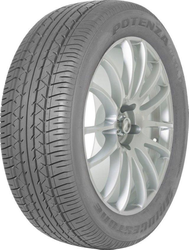 Автомобильная шина Bridgestone Potenza RE031 235/55 R18 99V Летняя