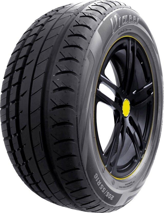 Автомобильная шина Viatti-Strada Asimmetrico V-130 215/55 R17 94V Летняя