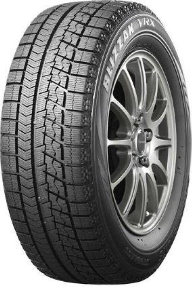 Автомобильная шина Bridgestone Blizzak VRX 235/40 R18 91S Зимняя