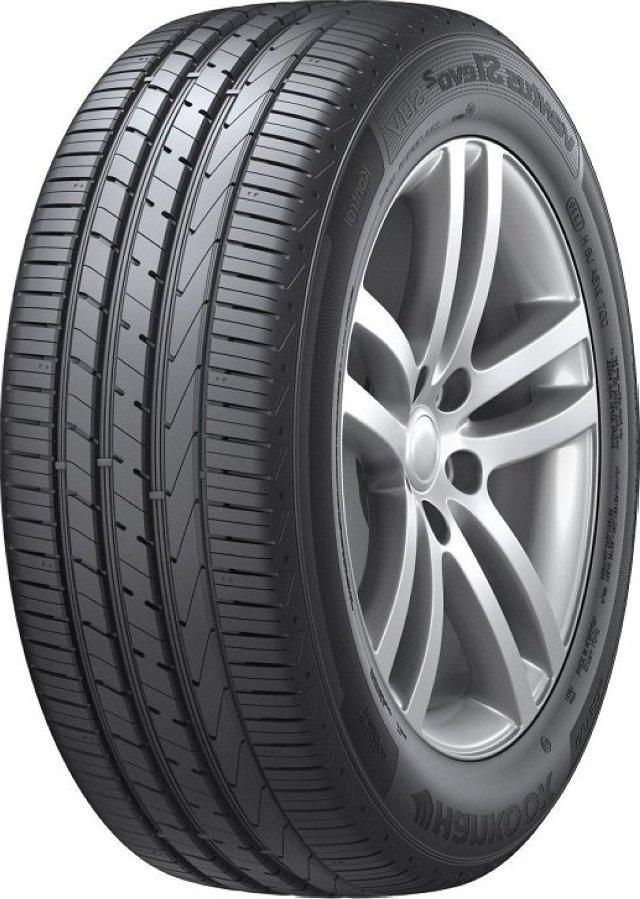 Автомобильная шина Hankook Ventus S1 Evo 2 K117A SUV 295/35 R22 108Y Летняя