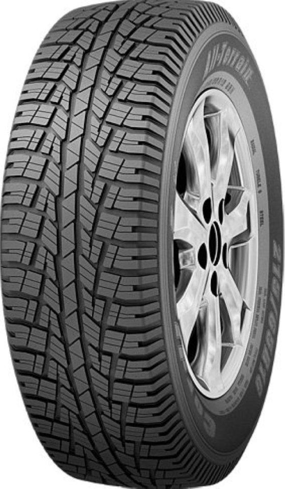 Автомобильная шина Cordiant All Terrain 235/75 R15 109S Летняя