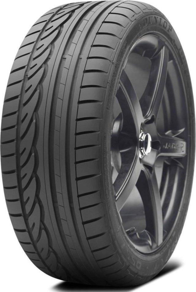 Автомобильная шина Dunlop SP Sport 01 265/45 R21 104W Летняя
