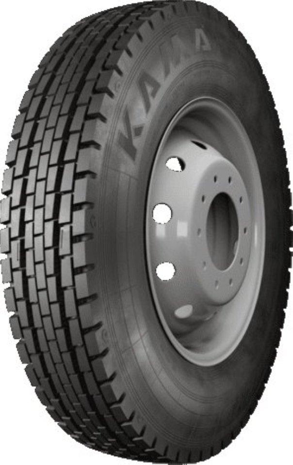 Грузовая шина Кама-240 8,25/ R20 130K Всесезонная