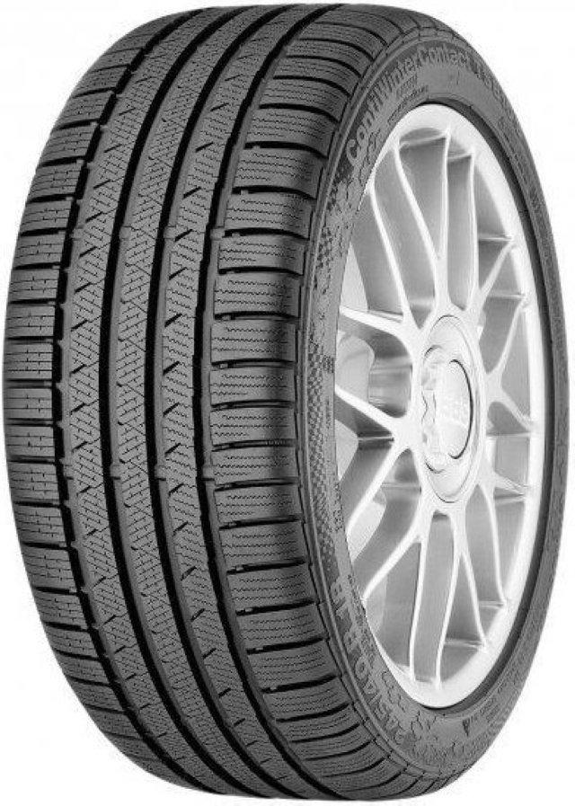 Автомобильная шина Continental ContiWinterContact TS 810 Sport 185/60 R16 86H Зимняя Run Flat