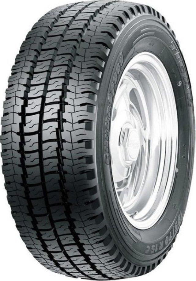 Автомобильная шина Tigar Cargo Speed 165/70 R14C 89R Летняя