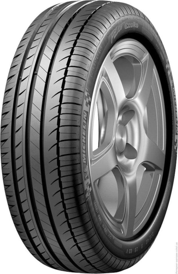Автомобильная шина Michelin Pilot Exalto PE2 225/50 R16 92Y Летняя