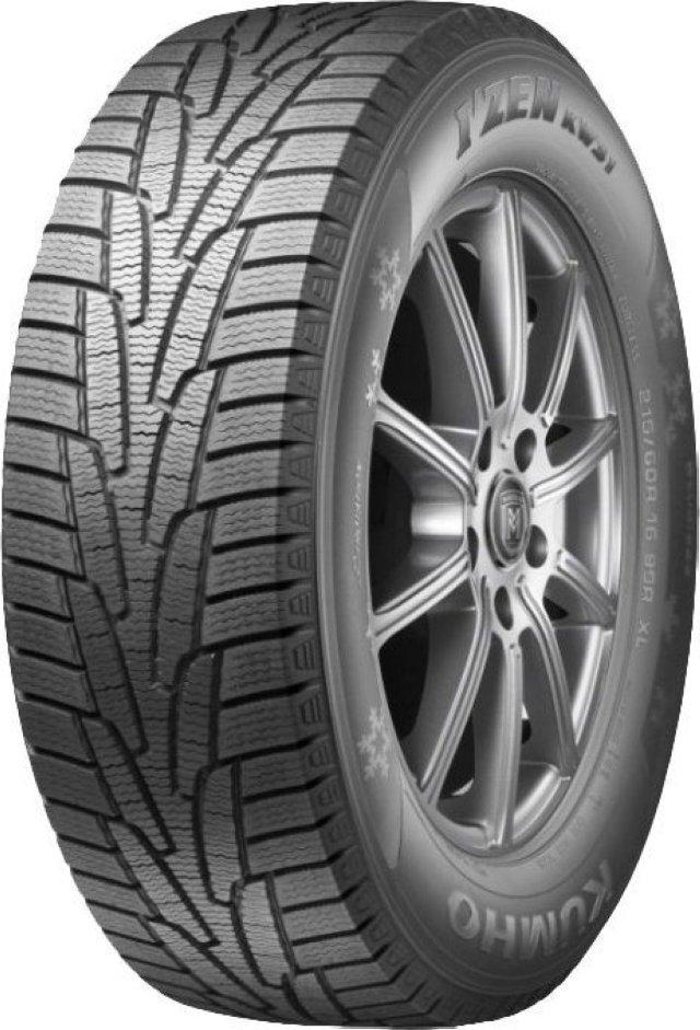 Автомобильная шина Marshal I'Zen KW31 215/55 R16 97R Зимняя