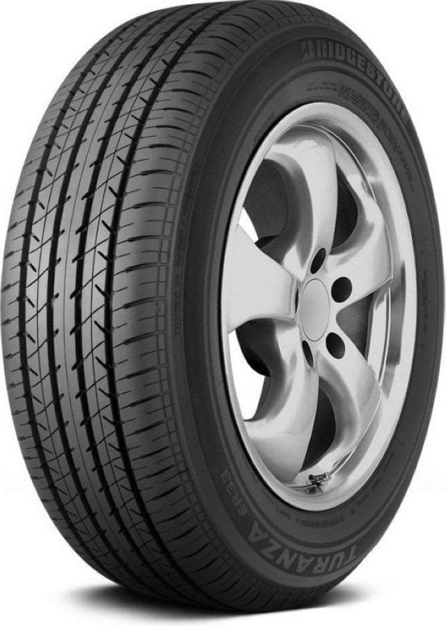 Автомобильная шина Bridgestone Turanza ER33 235/45 R18 94Y Летняя